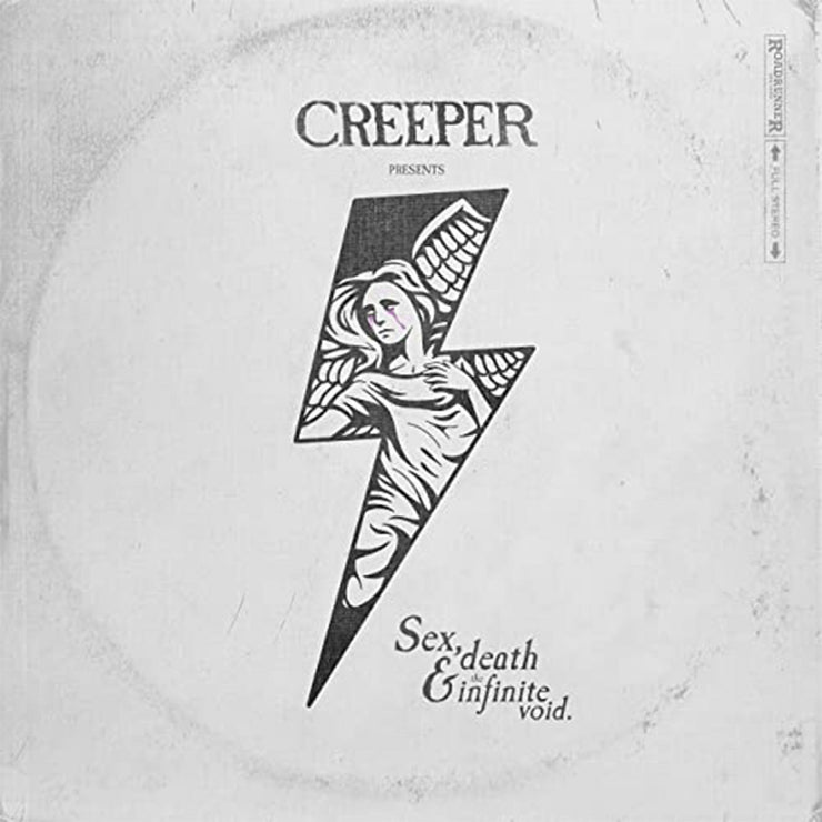 Creeper - Sex, Death & The Infinite Void 12""