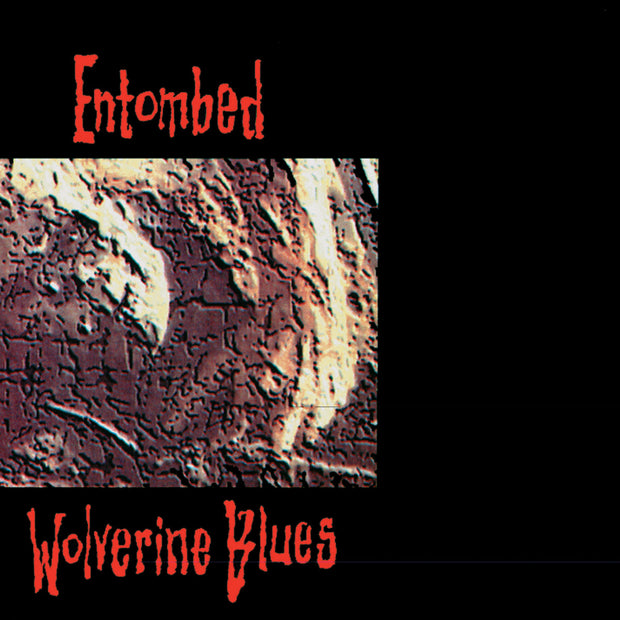 Entombed - Wolverine Blues 12""