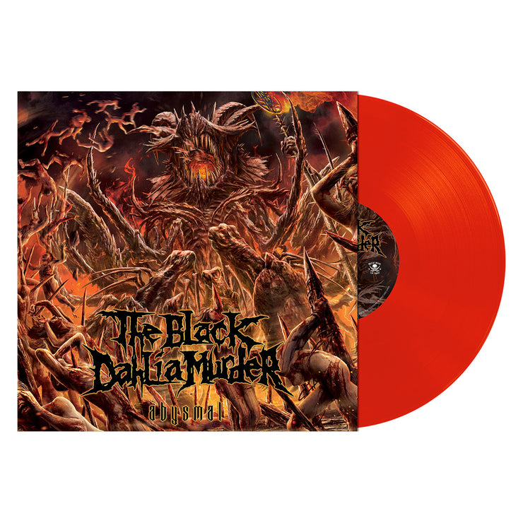 The Black Dahlia Murder - Abysmal 12""