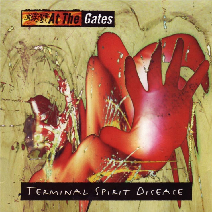 At The Gates - Terminal Spirit Disease 12""