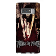 Cradle of Filth - Cruelty And The Beast  phone case