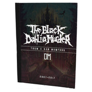 The Black Dahlia Murder - TBDM x Dan Mumford: 2007-2017 book