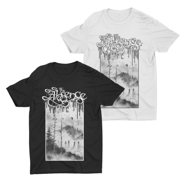 The Absence - Monolith t-shirt *PRE-ORDER*