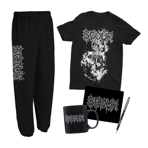 Scour - Work From Home T-shirt Bundle