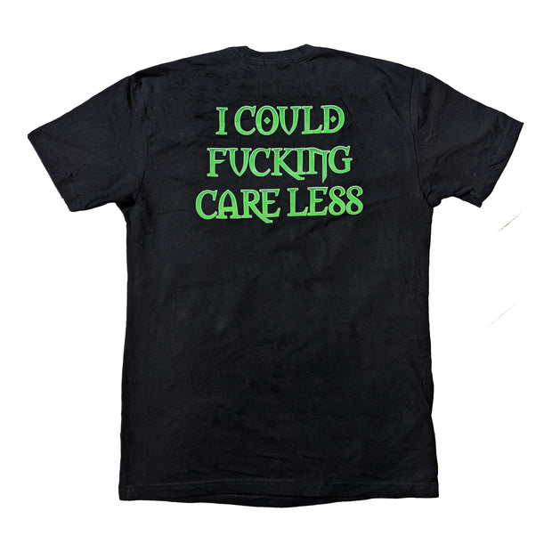 DevilDriver - Care Less Jesus t-shirt