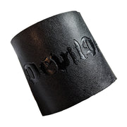 DevilDrivers - Leather Wristband