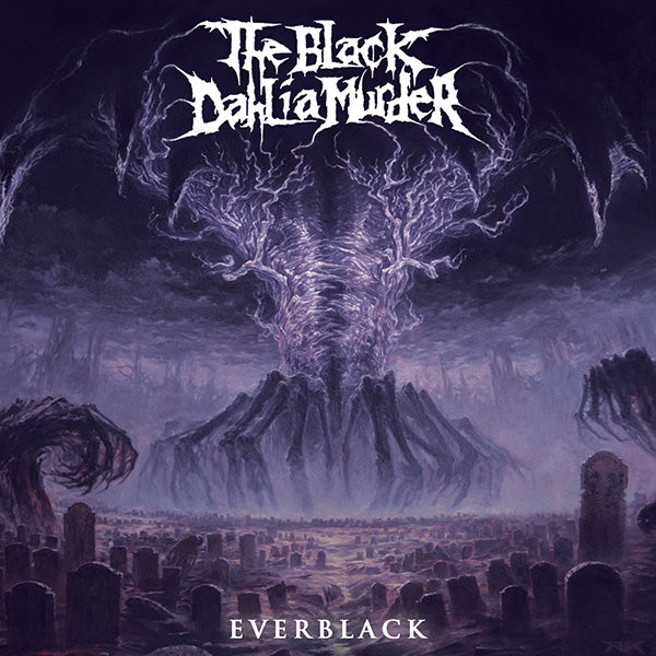 The Black Dahlia Murder - Everblack CD