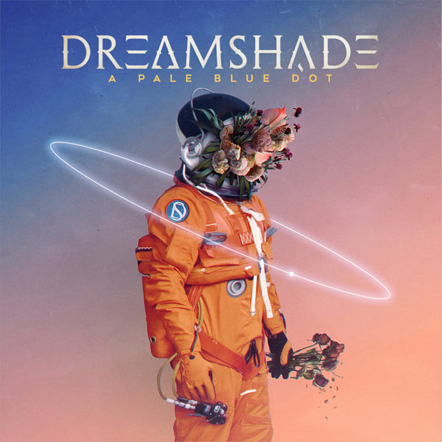 Dreamshade - A Pale Blue Dot digital download