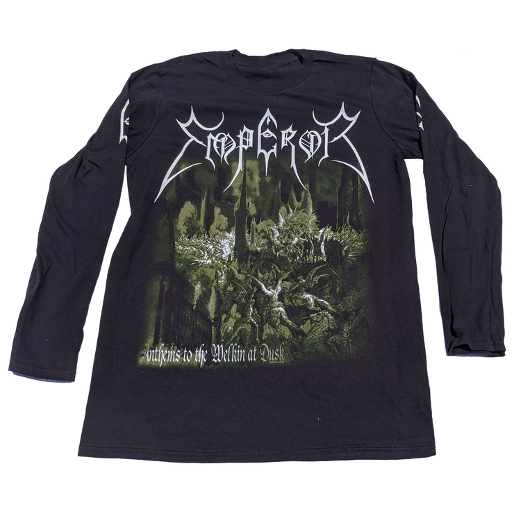 Emperor - Anthems To The Welkin At Dusk long sleeve