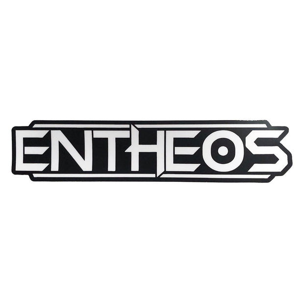 Entheos - Logo sticker