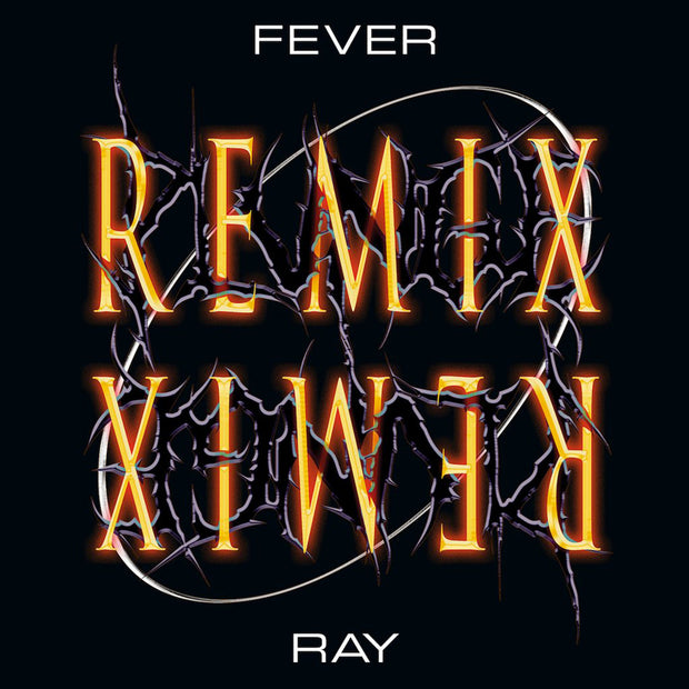 Fever Ray - Plunge Remix 2x12""