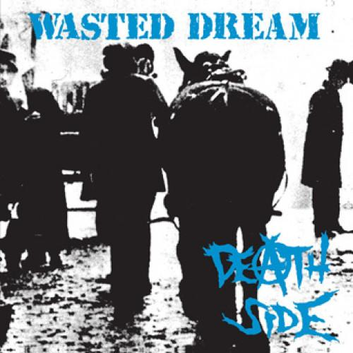Death Side - Wasted Dream 12""