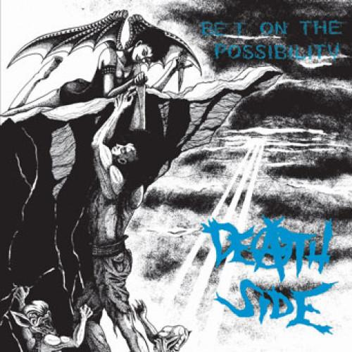 Death Side - Bet On The Possibility 12""