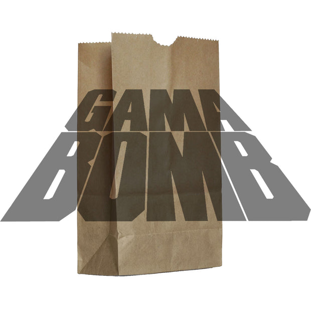 Gama Bomb - Grab Bag