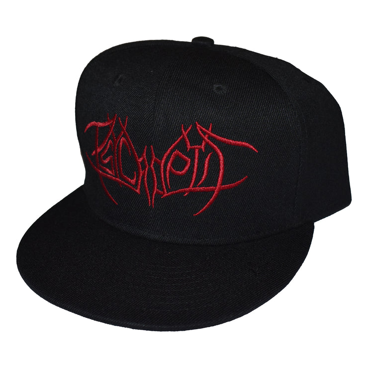 Psycroptic - As The Kingdom Drowns snapback hat