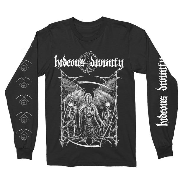 Hideous Divinity - Ages Die long sleeve