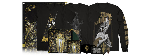 Imperial Triumphant - Alphaville - Build Your Own Bundle