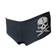 DevilDriver - Outlaws Til The End hot shorts
