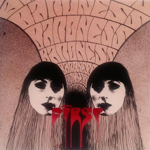 Baroness - First & Second 12""