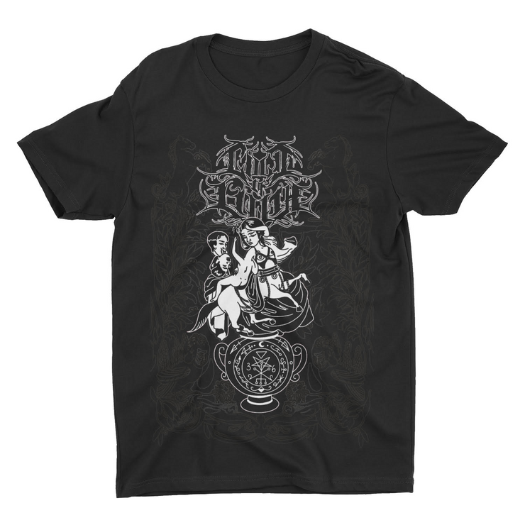 Cult Of Lilith - Profeta Paloma t-shirt