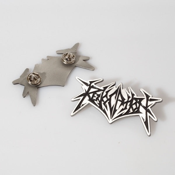 Revocation - Logo pin