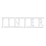 Jinjer - Decal Logo sticker