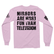Pupil Slicer - Mirrors long sleeve *PRE-ORDER*