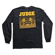 Judge - New York Crew long sleeve