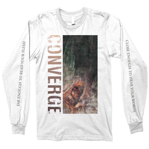 Converge - Unloved And Weeded Out long sleeve