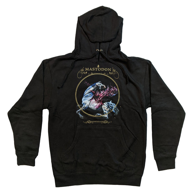 Mastodon - Remission pullover hoodie
