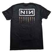 Nine Inch Nails - The Downward Spiral t-shirt