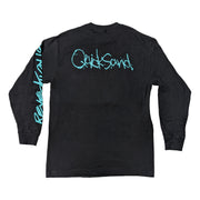 Quicksand - Revelation 18 long sleeve