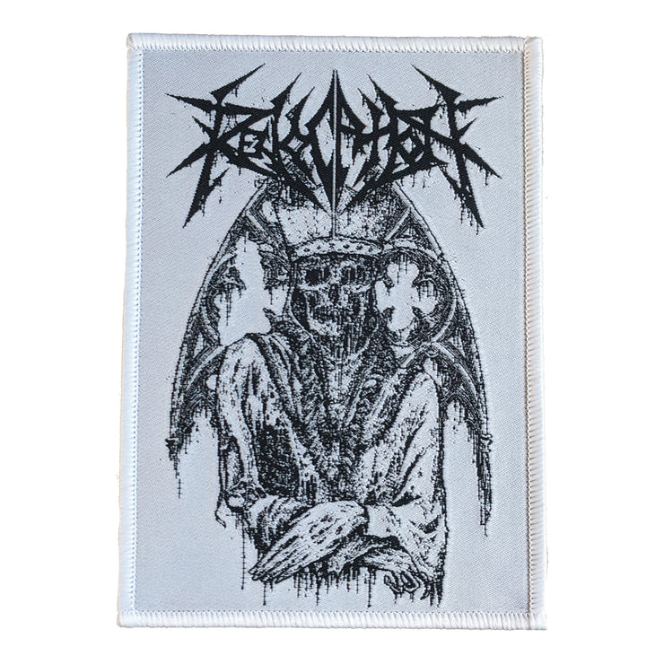 Revocation - Pope Patch