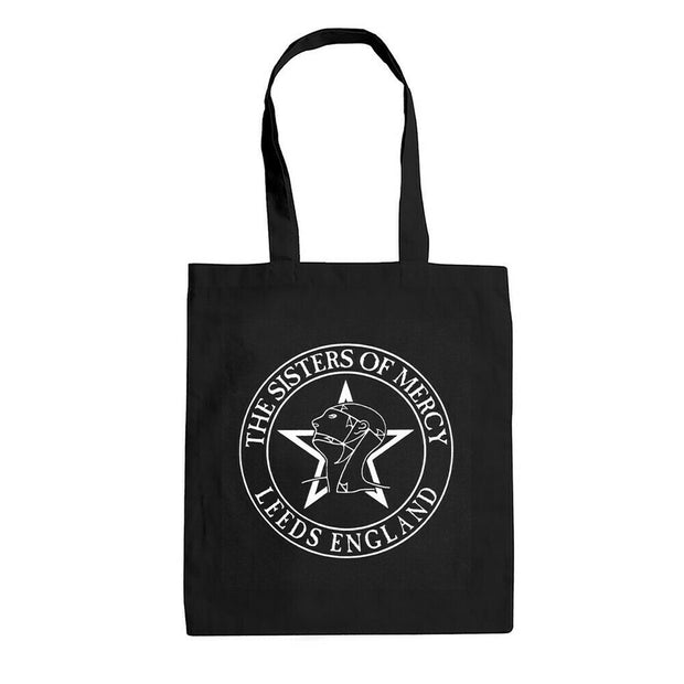 The Sisters Of Mercy - Leeds Tote