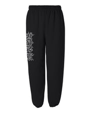 Scour - Logo sweatpants