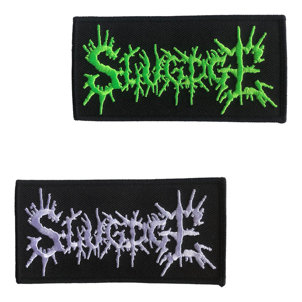 Slugdge - Logo patch