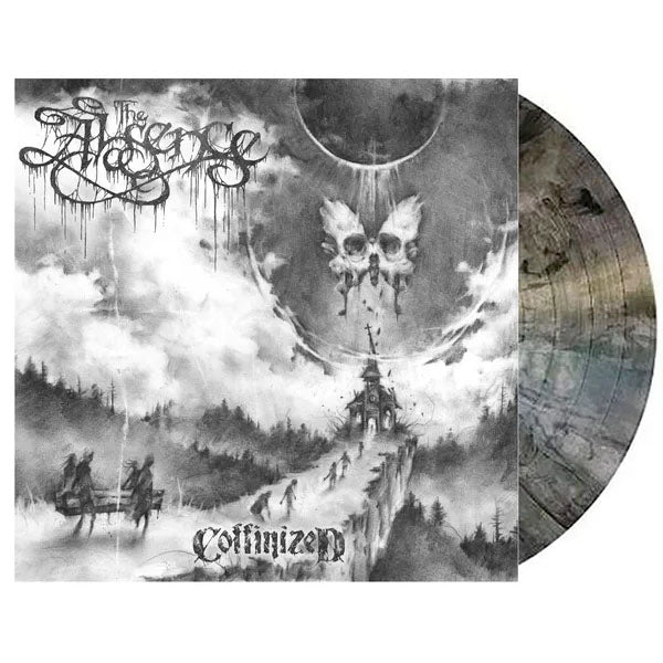 "The Absence - Coffinized 12"" *PRE-ORDER*"