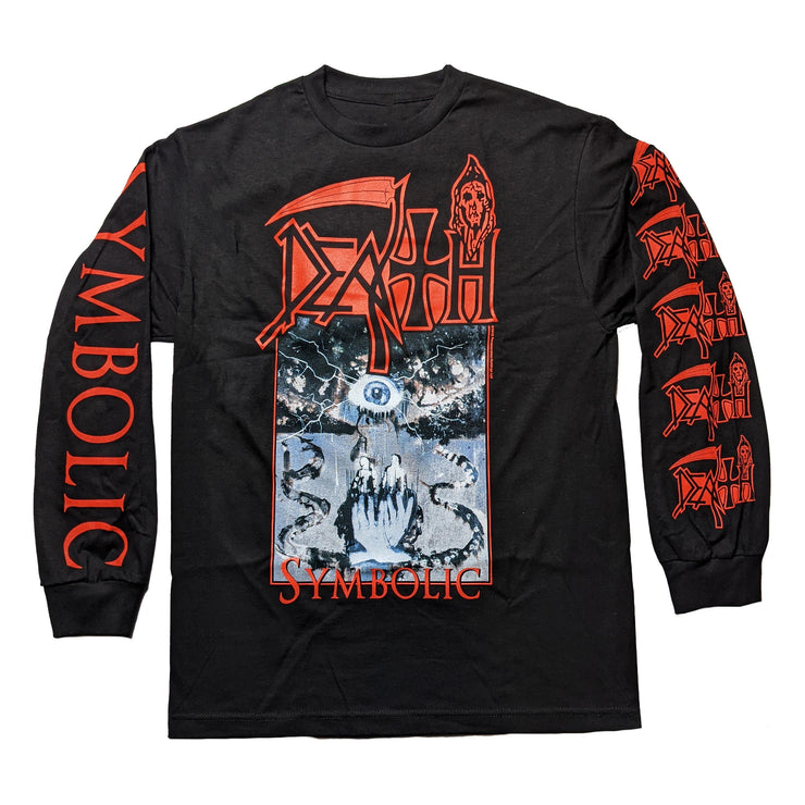 Death - Symbolic long sleeve
