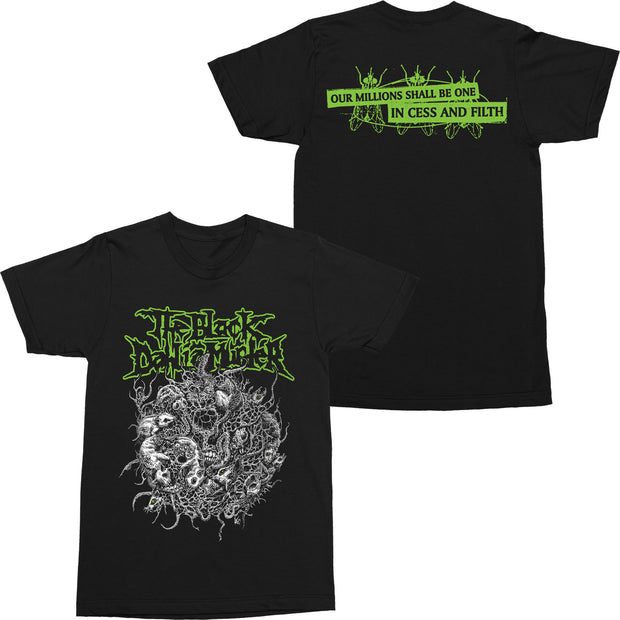 The Black Dahlia Murder - Filth t-shirt