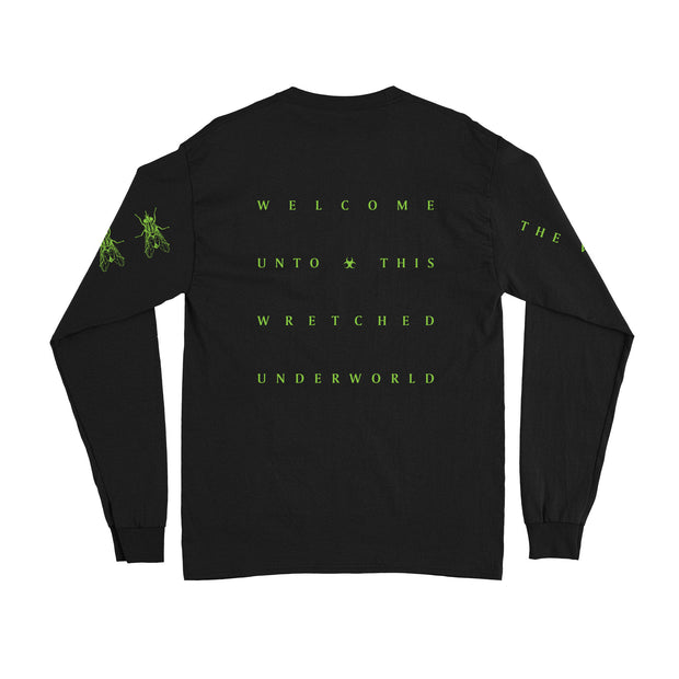 The Black Dahlia Murder - Verminous long sleeve