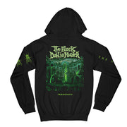 The Black Dahlia Murder - Verminous zip-up hoodie *PRE-ORDER*