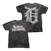 The Black Dahlia Murder - Detroit Tie Dye t-shirt