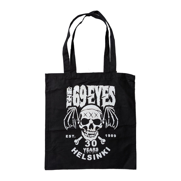 The 69 Eyes - 30 Years Tote