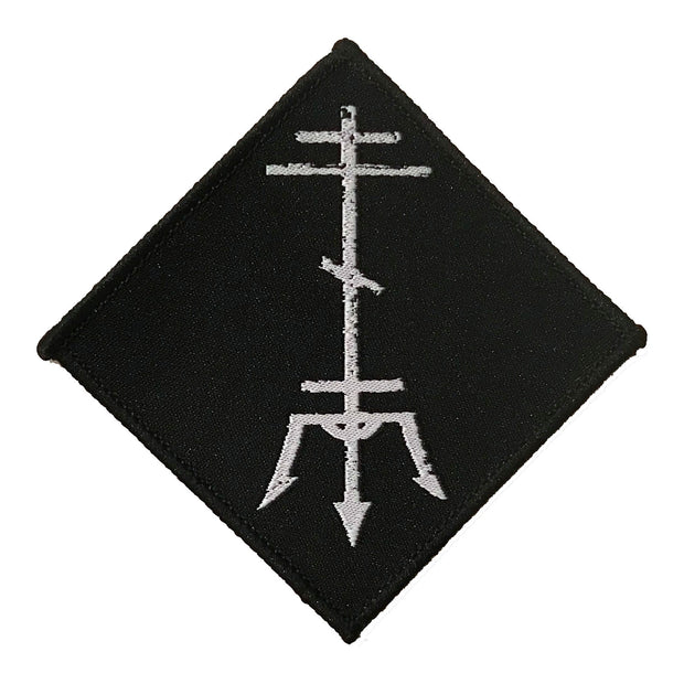Imperial Triumphant - Occult Sigil patch
