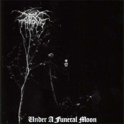 Darkthrone - Under A Funeral Moon 12""