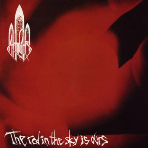 At The Gates - The Red In The Sky Is Ours 12""