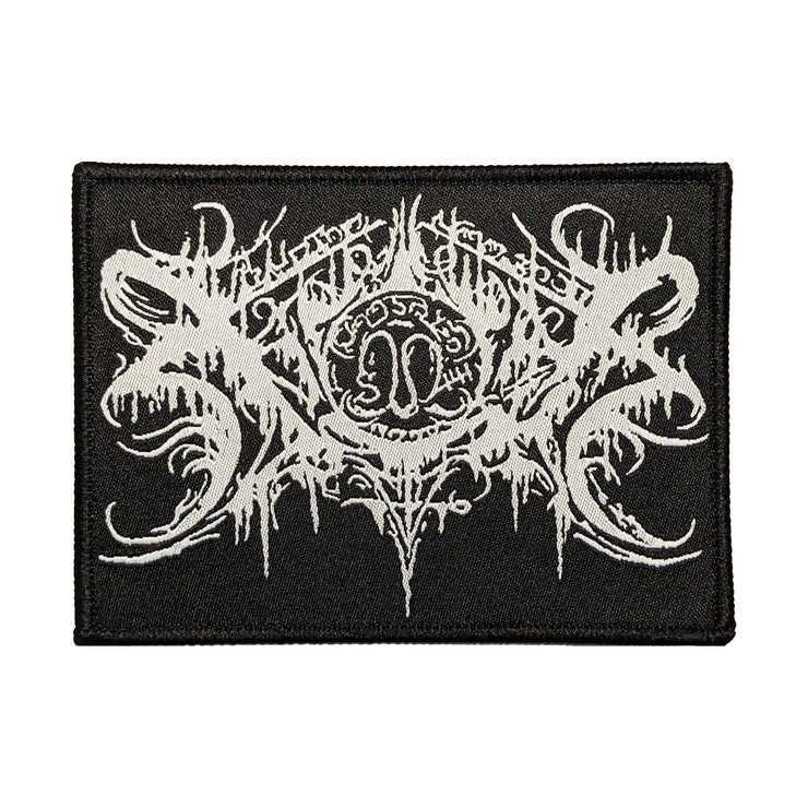 Xasthur - Logo patch