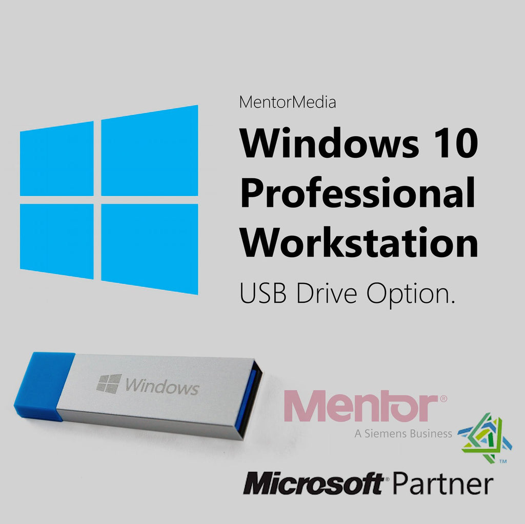 Windows 10 Professional for Workstations Product Key License - FQC-08929 Pro Instant