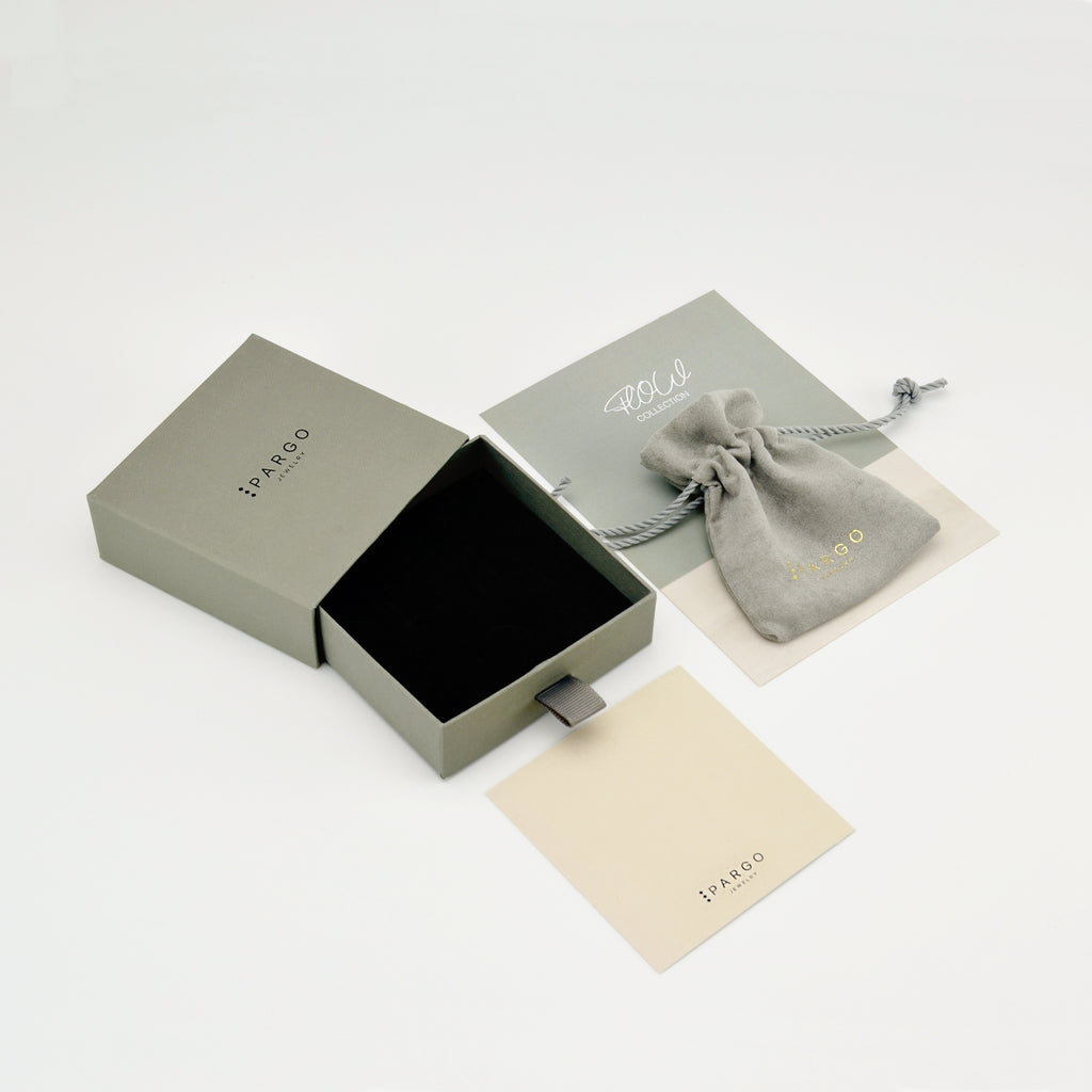 Pargo Jewelry - Packaging