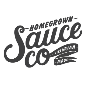 Homegrown Sauce Co